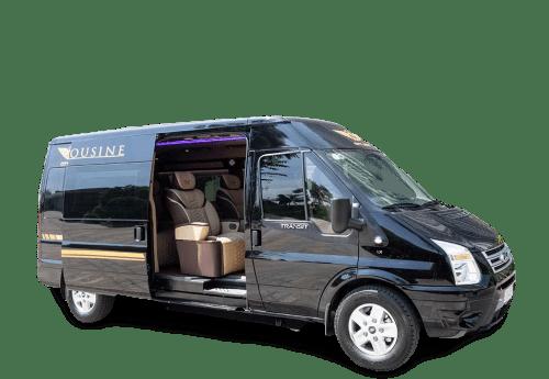 Transit Limousine